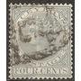 Ceylan - Ceilan Colonia Británica - Inglesa - Año 1872
