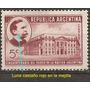 Argentina Variedad Banco Nación Gj 853 Mt 414 Año 1941