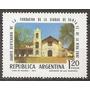 Argentina Santa Fé De La Vera Cruz 988 Gj 1665 Año1974