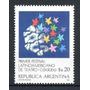 1984- Primer Festival Latinoamericano De Teatro