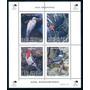 * Argentina 1993 Gj Hb 105 Mt Hb 71 Fauna Aves