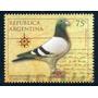 * Argentina 1999 Gj 2958 Mt 2249 Paloma Mensajera