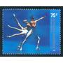 * Argentina 2001 Gj 3177 Mt 2460 Bailarin Bailes