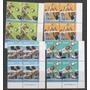 2002 Camp Voleibol Masculino En Cuadros Mint Gj3236/9 U$12