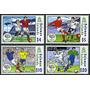 Mundial De Futbol - Islas Salomon 2006 - Serie Mint (mnh)
