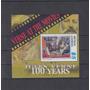 2005 Cine- Película- Julio Verne - Antigua Y Barbuda