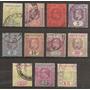 Malacca Malaya Colonia Británica Desde1902-usada 11v+u$s260.