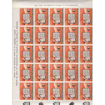 12.500 Estampillas De Paraguay 1500 Euros De Catalogo Oferta