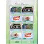 Uruguay : Productos De Exportacion / Carne, Vino (2013) Hoja