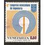 Venezuela Serie De 1v. Yvert N°905 Usada Año1974