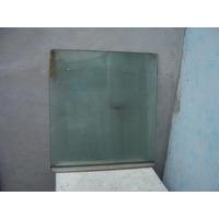 Vidrios Para Vitrinas O Estanterias-usados-buen Espesor