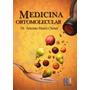 Medicina Ortomolecular Chover Libro Ebook