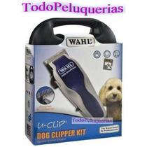 Cortadora Para Terminaciones Wahl Modelo U Clip (usa)* Perro
