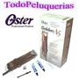 Oster Golden A5 2 Veloc.* Peluqueria Canina + Delantal Regal