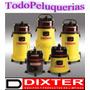 Aspiradora Polvo Y Liquido Dixter Supervac 40 L. Peluqueria