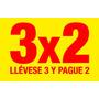 3x2 En Pipeta Advantix De 4 A 10kg