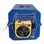 Secadora Ventilacion Para Internacion Dixter Modelo 2816