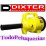 Carbon P/ Turbina Secadora Sopladora Dixter 2805 2802 2801