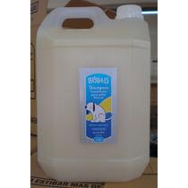 Shampoo Bobels P/ Pelos Blancos X 5 Litros