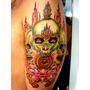 Tatuajes, Cambio, Permuto X Cosas Que Me Interesen . Local