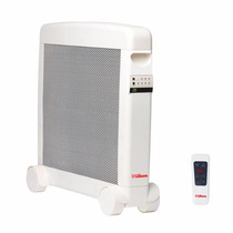 Turboforzador De Mica Liliana Radiador Digital Termostato