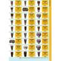 Tiraje Armado Universal Art. 13095/5 14,4x7,3 (40cm)tb Galv
