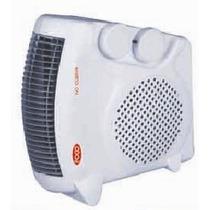 Caloventor Calefactor Foco Con Termostato 1000-2000w