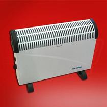 Calefactor Convector 2000 Watts 3 Niveles. Piso O Pared