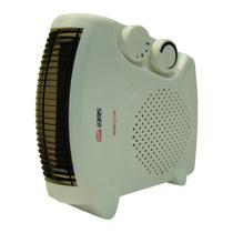 Caloventor Electrico 2000w Termostato 3nivel Calefactor 2pos
