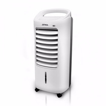 Climatizador Portatil Atma 8143fce Calor Frio Humidificacion