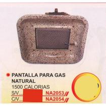 Pantalla P/ Gas Natural C/v Power#