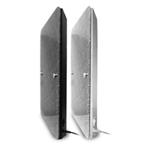 Panel Calefactor Electrico 500w Flat+ Eco + Gtia + Apto Baño