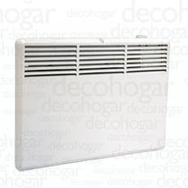 Calefactor Electrico Clever X Conveccion 1200w Bajo Consumo
