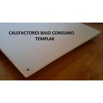 Calefactores Bajo Consumo Eléctrico 400w 600w 800w