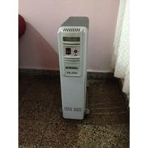 Estufa Radiador Aceite Electrica