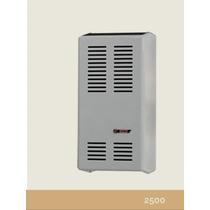 Calefactor Ctz Línea Compacta 2500 Calorías Tiro Balanceado