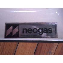 Pantalla Neogas C/valvula De Seguridad Funcionando 23x19 Cm