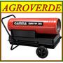 Cañon Calefactor Gas Oil Turbo Caloventor 30000 Kcal