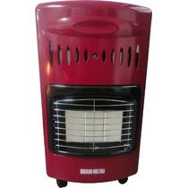 Estufa Garrafera Calefactor 3600cal Bram Metal Ge Antivuelco