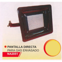 Pantalla Directa P/gas Envasado Power#