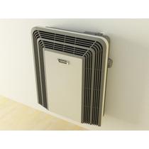 Calefactor Eskabe Titanium Ee 5000.t.balan. C/term. C/arom