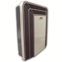Calefactor Estufa Sin Salida Eskabe Titanio Miniconvex 5000k