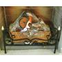 Leños Refractarios De 5000 K/cal. Con Valvula De Seguridad