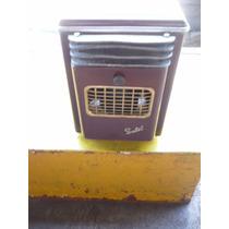 Estufa A Querocen Antigua