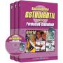 Enciclopedia Estudiantil Formación Ciudadana - 3 Tms + Cd