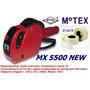 Etiquetadora Motex Mx5500 Eos 8 Digitos Nuevo Modelo !!!