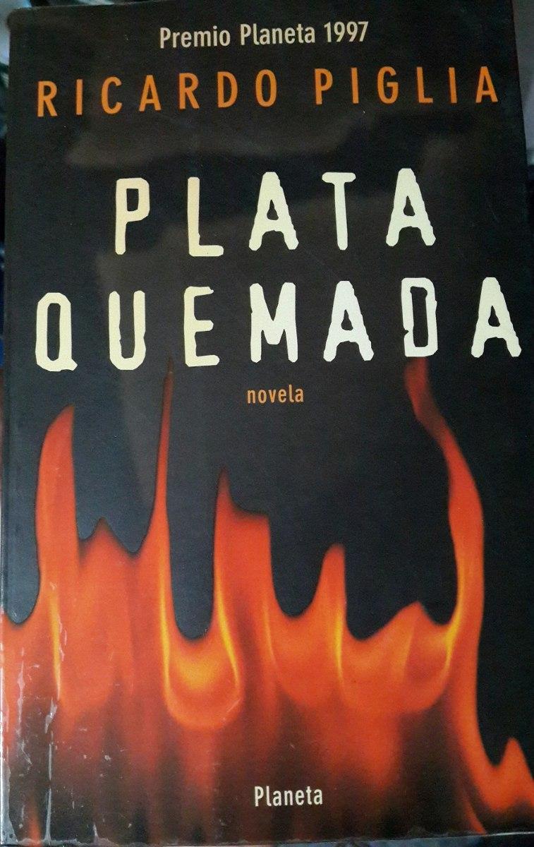 libro gratis plata quemada: