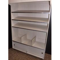 Mueble Panero Panadería - 1,4m Frente - Mel 18mm - Santa Fe