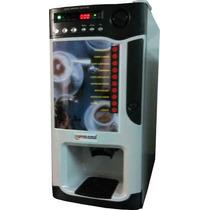 Expendedora Cafe Bebidas Calientes Aut. Sc8703m10 Ver Promo!