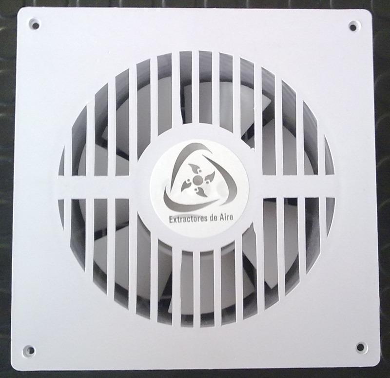 Mi Extractor De Baño No Funciona:Extractor De Aire Para Baño 6 – $ 350,00 en MercadoLibre